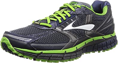 BROOKS Adrenaline ASR 11 GTX Zapatilla de Trail Caballero, color ...