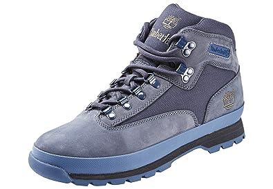 Timberland Chaussures Ville Mid Euro Homme Hiker De xtsQdBhrC