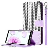 Galaxy Note 8 Case, Samsung Galaxy Note 8 Wallet