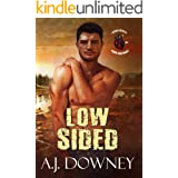 Low Sided (Sacred Hearts MC Pacific Northwest Book 4)
