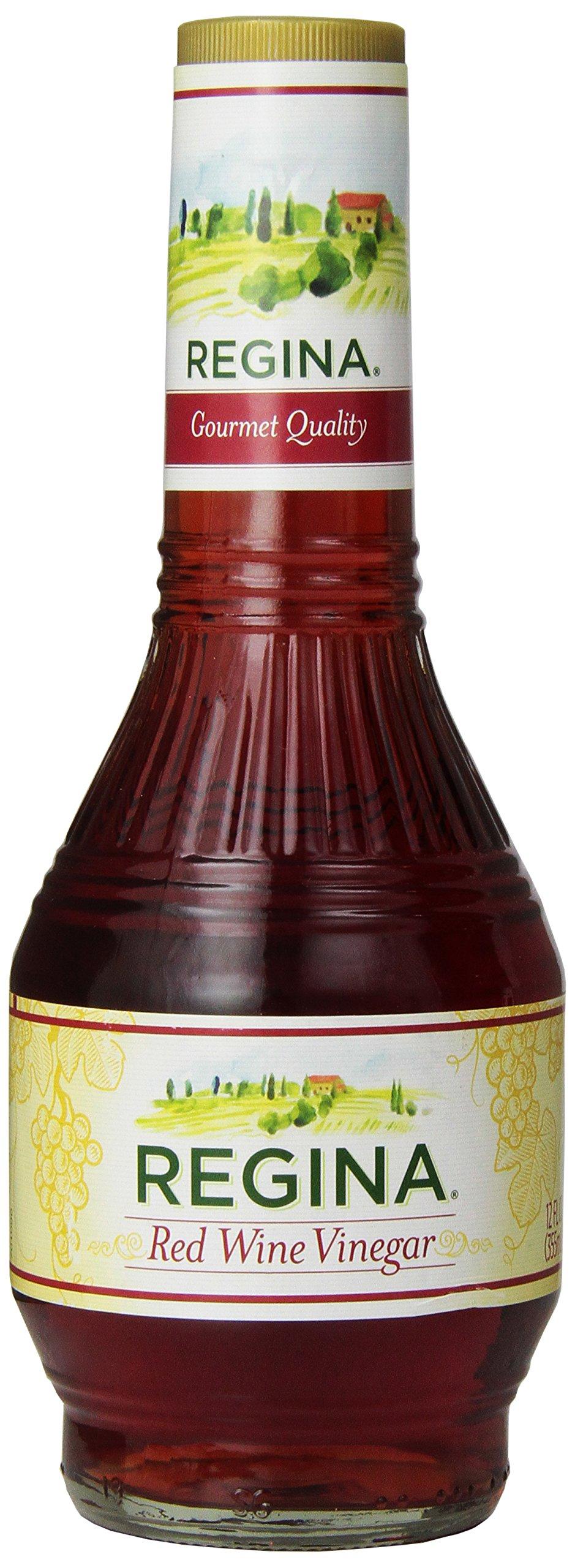 Regina Fine Red Wine Vinegar, 12 Ounce