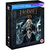 The Hobbit: The Battle Of The Five Armies 3D - Extended Edition