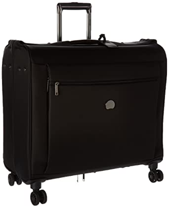 Amazon.com | Delsey Luggage Montmartre  4 Wheel Spinner Garment ...
