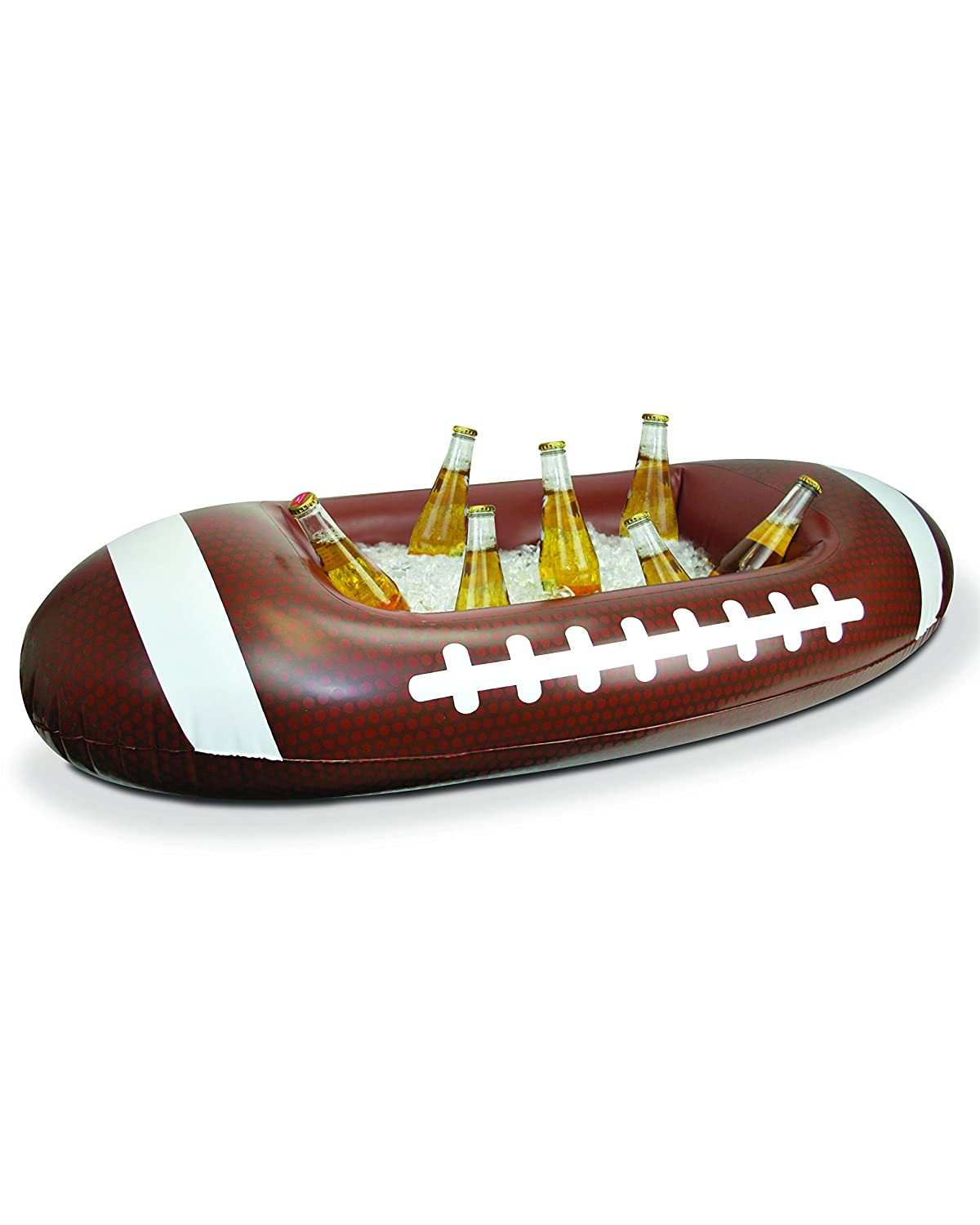 Amazon.com | BigMouth Inc. Football Inflatable Cooler: Bar Tools U0026 Glasses