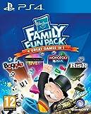 Hasbro Family Fun Pack - PlayStation 4 [Edizione: Regno Unito]