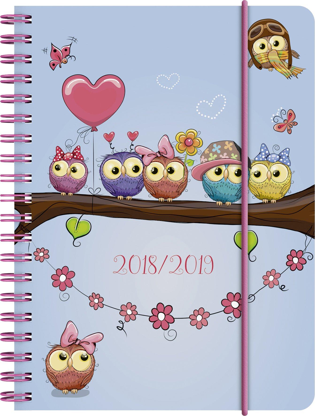 Brunnen 1072965039 Schülerkalender