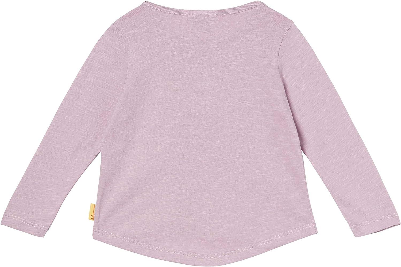 Steiff M/ädchen langarm T-Shirt