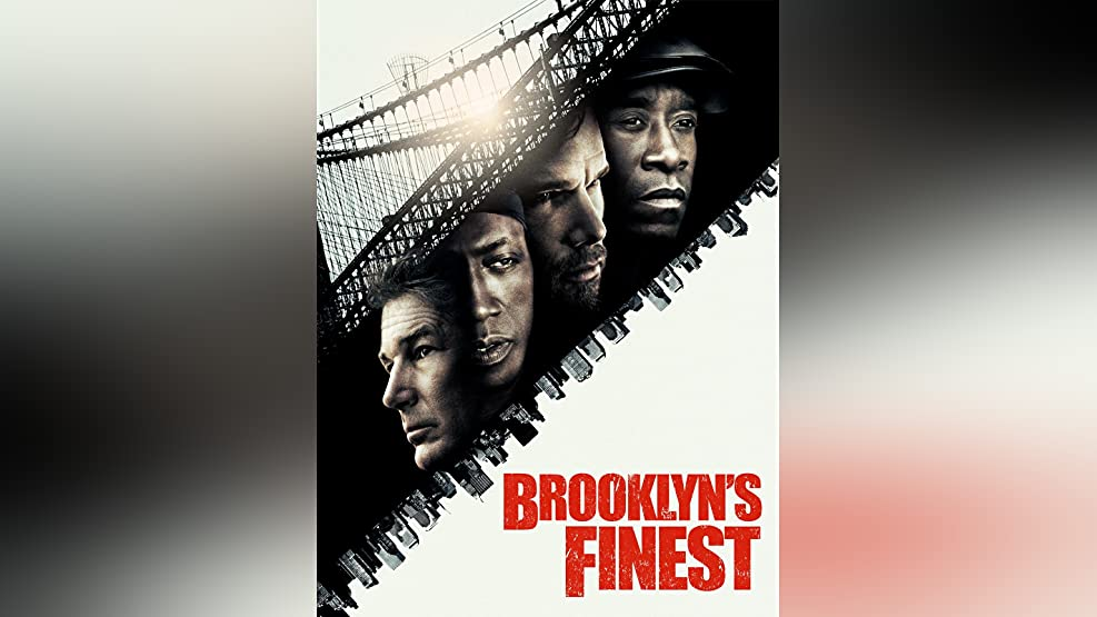 Brooklyn's Finest: To Protect and Serve