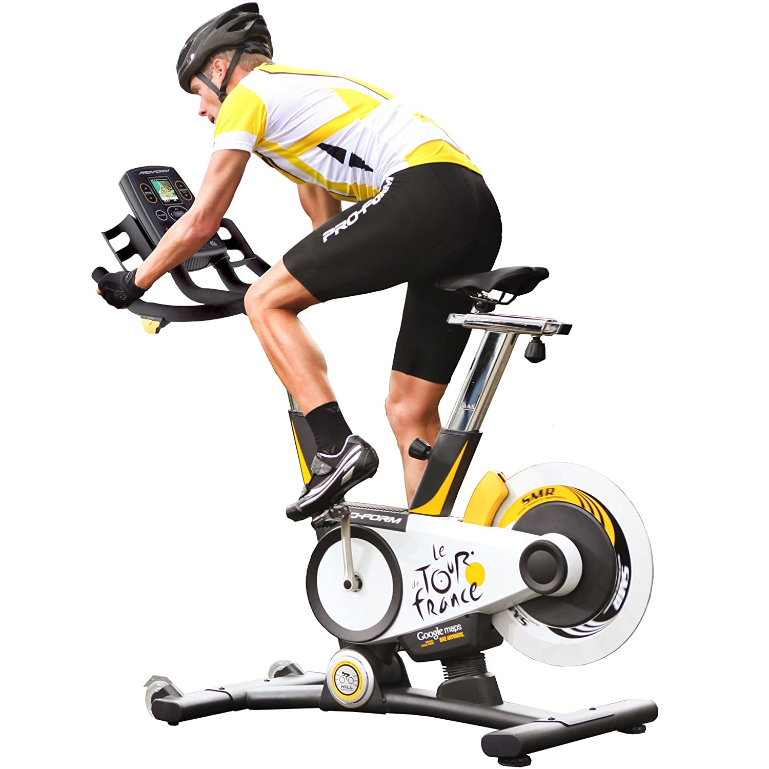 Proform Tour De France Spin Bike Canada