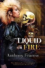 Liquid Fire (The Skindancer Series Book 3)