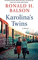 Karolina's Twins: A Novel (Liam Taggart And