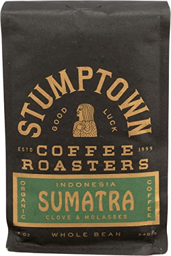 Stumptown Coffee Roasters Whole Beans
