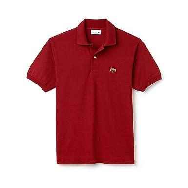 Lacoste Herren Poloshirts Poloshirt  MainApps  Amazon.de  Bekleidung 2a3ae95569