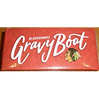 $24 » 2018 Chicago Blackhawks Gravy Boat United Center Stadium Give-A-Way 11-14-18 Brand New in Box! SGA