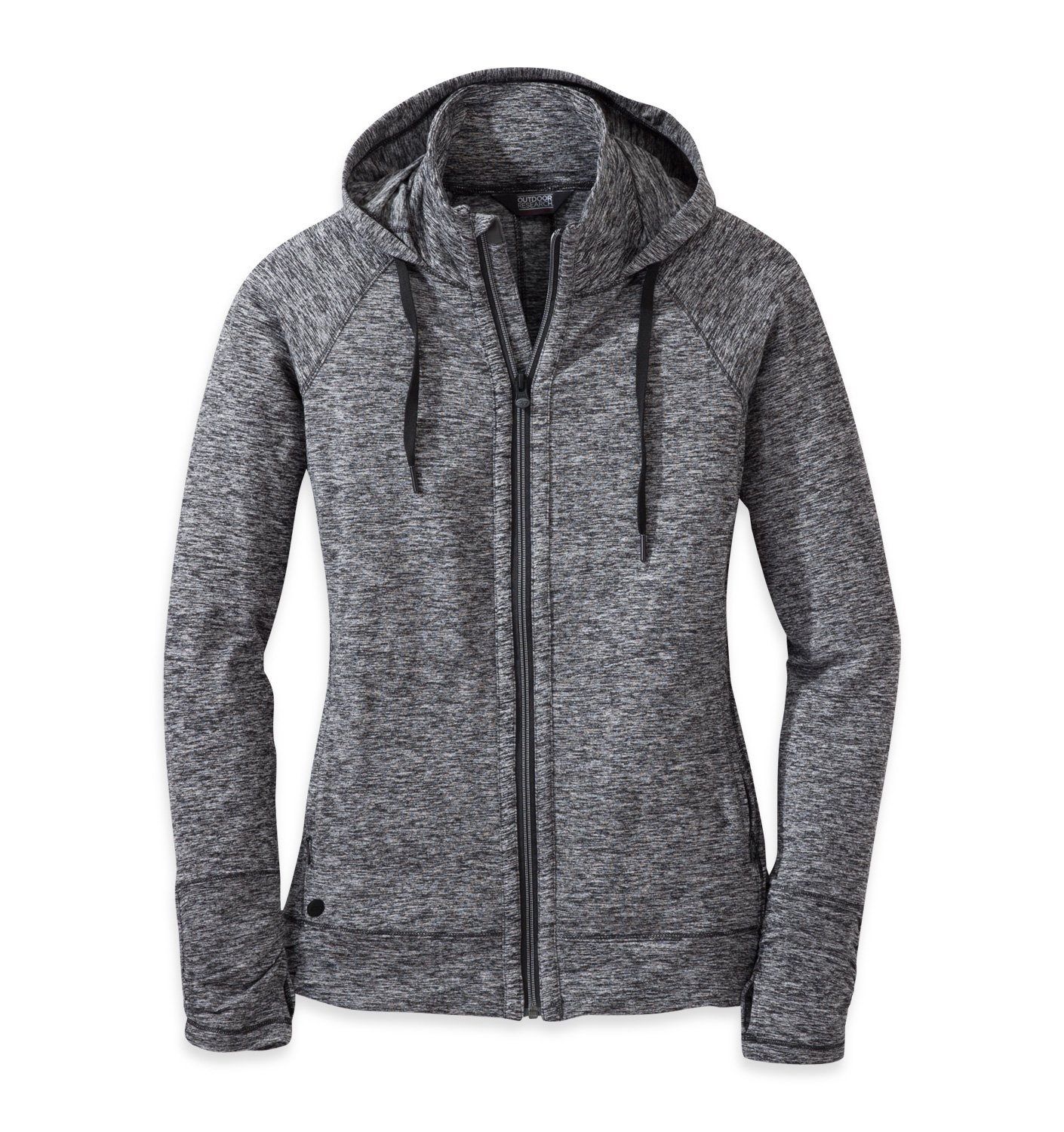 Outdoor Research  Women's Melody Hoody, Black, XL