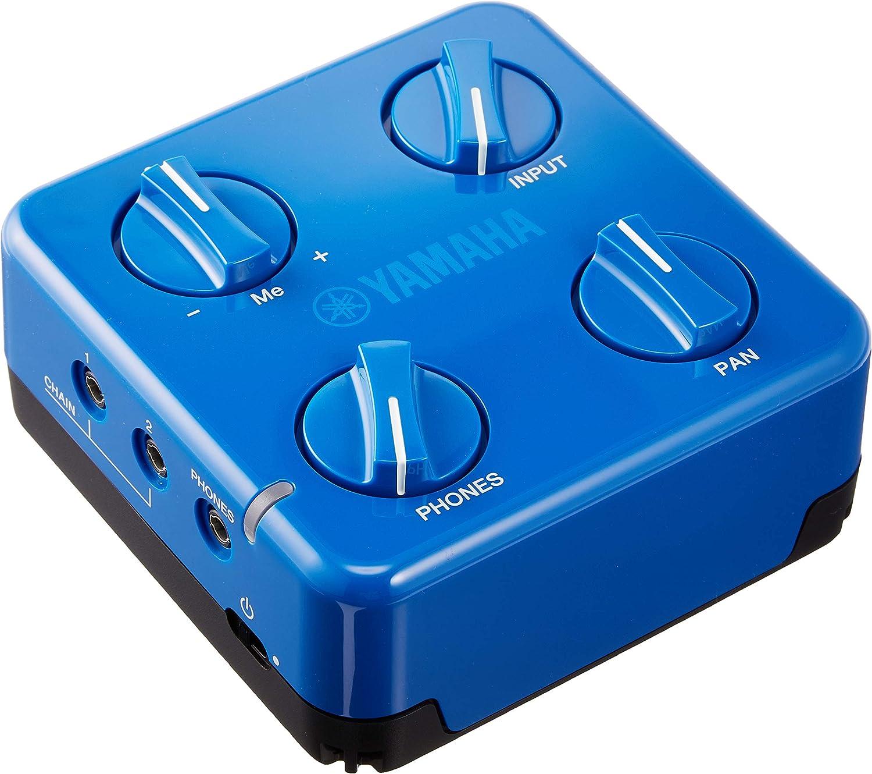 Yamaha SC-02 - Amplificador de auriculares y mezclador ...