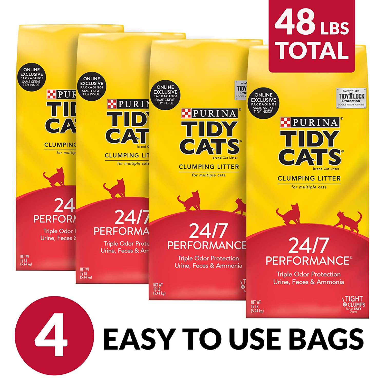 Purina Tidy Cats 24/7 Cat Litter