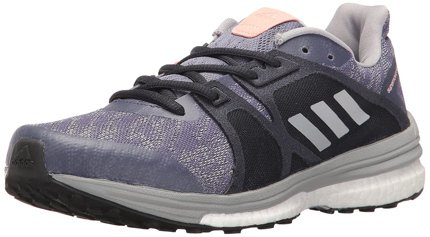 quality design 6bc33 38f26 Amazon.com   adidas Running Womens Supernova Sequence 9   Road Running