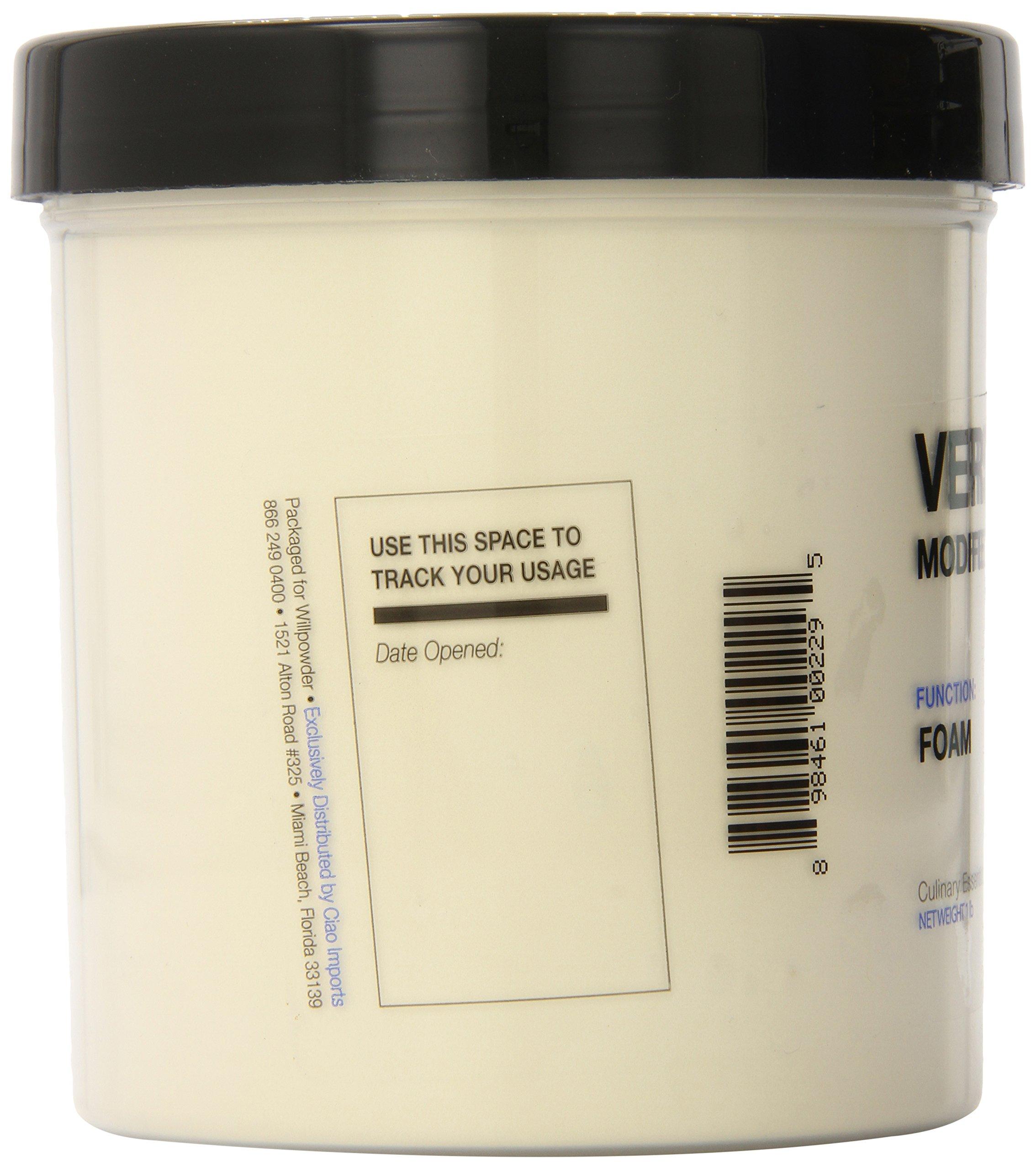 WillPowder Versawhip 600K, Foam Function,  16-Ounce  Jar by WillPowder (Image #3)