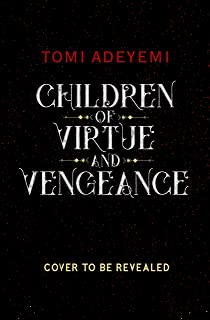 Children Of Virtue And Vengeance Legacy Of Orisha