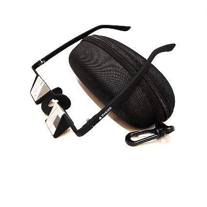 Amazon.com: GNEISS Rock - Gafas para el ombligo: Sports ...