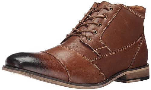 b226a3b0d0b Steve Madden Men's Jabbar Chukka Boot