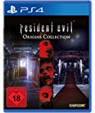 Resident Evil - Origins Collection - [PlayStation 4]