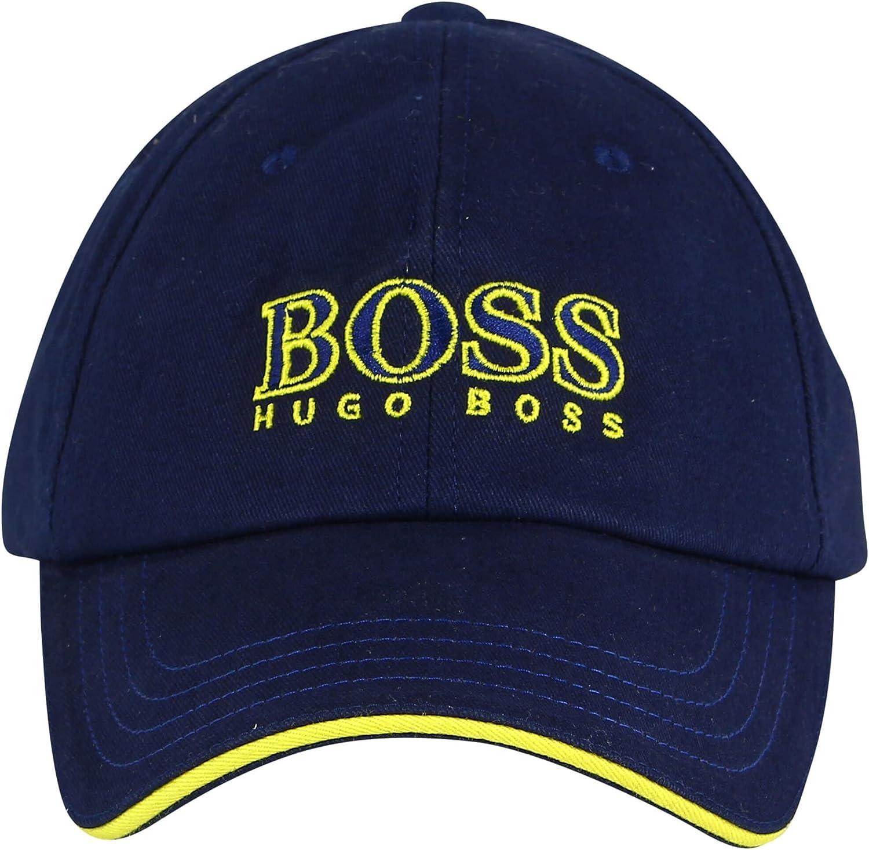 Hugo Boss Kids Cap Boys Hat