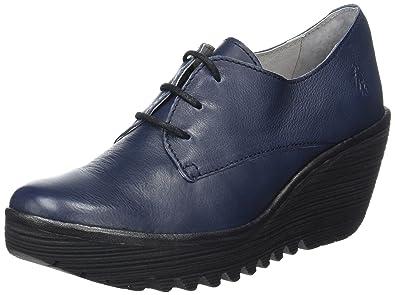 e01403e9e149 Fly London Women Yaua699fly Closed-Toe Pumps  Amazon.co.uk  Shoes   Bags