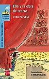 Elia y la obra de teatro (Barco de Vapor Azul)