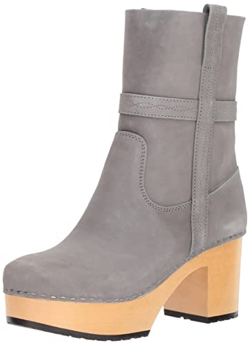 666648ecaced swedish hasbeens Women s Country Boot
