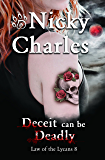 Deceit can be Deadly (Law of the Lycans Book 8) (English Edition)