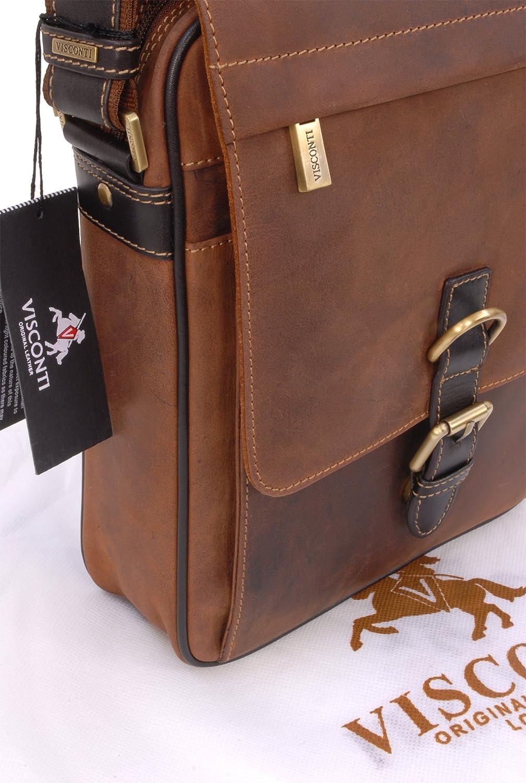 265c7df940 ... Visconti Sac Gibecière de travail en cuir signé (16011) Link - Kindle/i  ...