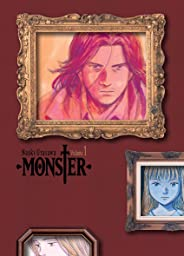 Monster Kanzenban Volume 1