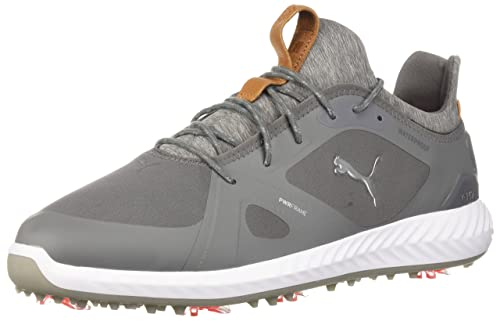2130739c8b5eb1 PUMA Golf Men s Ignite Pwradapt Golf Shoe  Amazon.ca  Shoes   Handbags