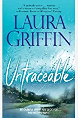 Untraceable (Tracers Series Book 1) Kindle Edition