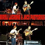 Stuttgart Aria