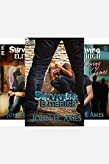 Surviving Elite High (5 Book Series) Kindle Edition