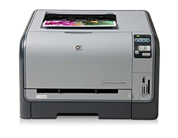 Amazon.com: HP renovar color laserjet cp-1518ni impresora ...