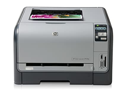 HP Refurbish Color LaserJet CP-1518NI Laser Printer (CC378A) - Seller Refurb