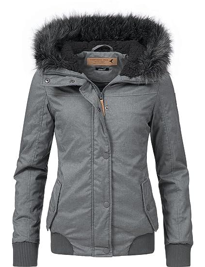 Eight2Nine Damen Jacke Winterjacke 44278AEN 1 Farben S XL