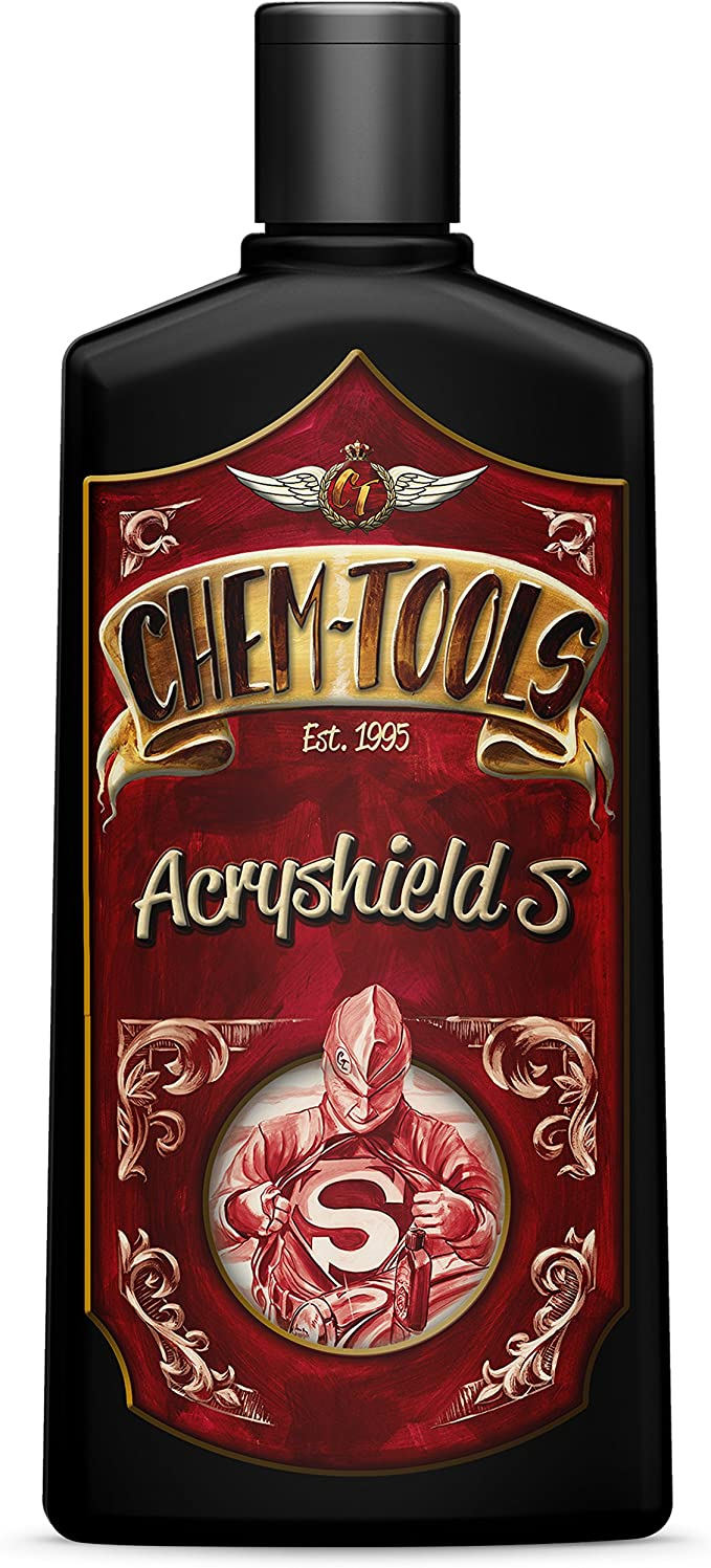 Chem Tools Acryshield S Baumarkt