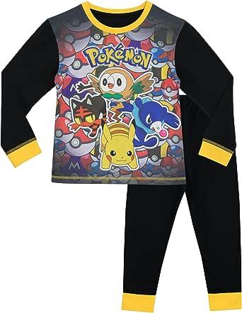Pokèmon - Pijama para Niños