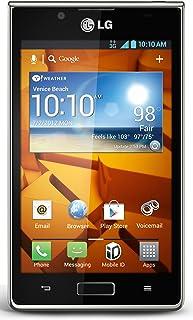 amazon com lg ally vs740 android phone no contract verizon rh amazon com LG Optimus Q Review LG 740 Android