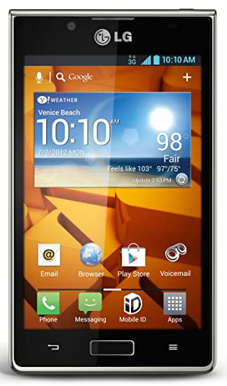 df97f593deceb6 Amazon.com: LG Venice (Boost Mobile): Cell Phones & Accessories