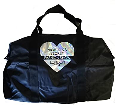 4b930f9133 Amazon.com  Victoria s Secret Fashion Show LONDON 2014 Carry Tote Bag with  Extra Cover Bag  Shoes