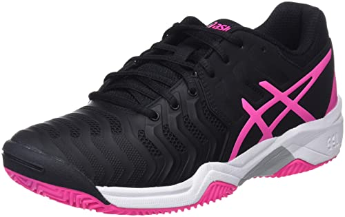 ASICS Gel-Resolution 7 Clay GS, Zapatillas de Tenis para Niños: Amazon.es: Zapatos y complementos