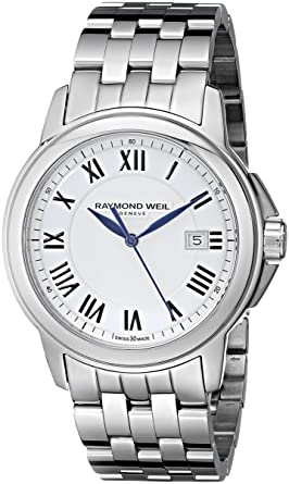 Swiss Raymond Weil Watches