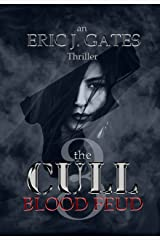 the CULL - Blood Feud Kindle Edition