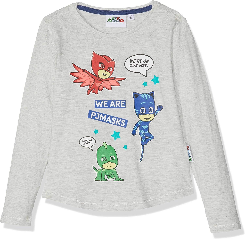 Pyjamasques T-Shirt Bambino